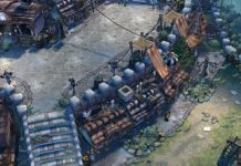 Tree Of Savior Hosting Small Log-In Event To Prepare Players For Upcoming Halloween Event