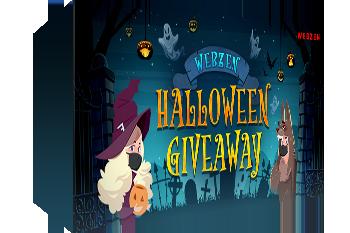 C9 or Mu Online Halloween Pack Key Giveaway