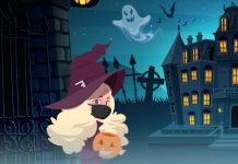 Webzen Celebrates Halloween With Some Trick-Or-Treating And Other Events