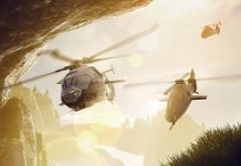 Helicopter Shooter Comanche Makes Multiplayer Modes Free-To-Play