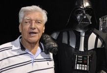 Star Wars: The Old Republic Fans Mourn The Loss Of Darth Vader Actor David Prowse