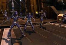 SWTOR Dishes On Upcoming 6.2 Update, Including New Mandalorian Flashpoint