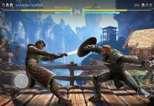 PvP Fighting Game Shadow Fight Arena Released On Mobile, Coming To PC/Consoles Next Year