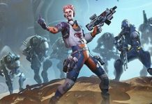Spacelords Coming To PS5 And Xbox Series X/S On Launch Days