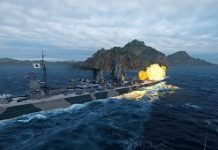 World Of Warships: Legends Coming To Next-Gen Consoles; New Japanese Ships In November's Update