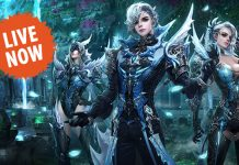 New Aion Content Is Now Available In Europe
