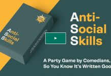 You Can Play A New Card Game Designed By Comedians