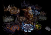Cabal Online's Labyrinth Update Adds Two New Everchanging Dungeons