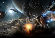 Grab Frontier Developments' Space MMO Elite Dangerous Free On The EGS