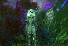 EverQuest II's Expansion 17 Adding New Race For 1st Time In 5 Years