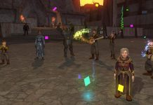 Wanna Feel Old? Celebrate 16 Years Of EverQuest II During Heroes' Quest
