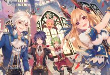 Grand Fantasia Celebrates 10 Years With A Full Month Of Festivities