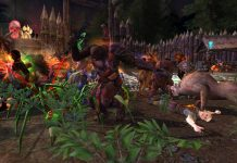 Lord Of The Rings Online Is Testing Some Changes To Monster Play