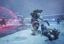 PvEvP Survival Shooter Scavengers Running Technical Playtest This Weekend