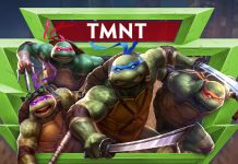 Smite's Ninja Turtles Battle Pass Is Now Available On All Platforms