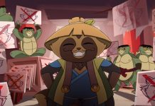 A Tricky Tanuki Is Making His Way To Smite