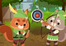 You Probably Can't Pet The Dog In This New Battle Royale, But You Can Blow It Up