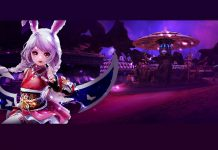Tera's Console Cross-Platform Play Now Available, Free Tera Coin Passed Out To Players