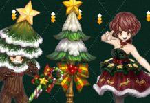 Tree Of Savior Announces Christmas-Themed Fan Art Festival