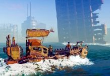 Gaijin Announces Post-Apocalyptic MMO Age Of Water
