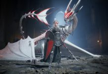 Century: Age of Ashes Brings Dragon Battles To Steam In February