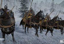 Frigid Foes Await In Next Season Of Conqueror's Blade
