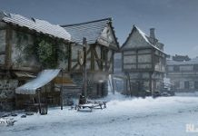 Conqueror's Blade's New PvE Campaign Has You Rebuilding And Reclaiming The Frozen North