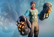 Dauntless Rings In The Holiday Season With Snowball Fights And Gifts