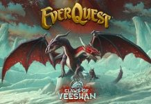 Explore A Frozen World -- And Get More Inventory Space! -- In EverQuest's 26th Expansion, Claws Of Veeshan