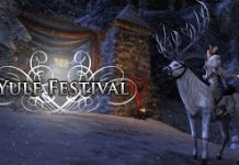 LotRO Update Brings Yule Festival, New Instance Tiers, And PvMP Revisions