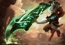 Legends Of Runeterra's Latest Expansion Adds Three New Champions And Prismatic Cards