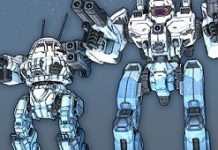 Earn Two Free Mechs And Other Bonuses In MechWarrior Online Until New Year's Eve