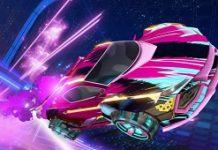 Rocket League Kicks Off Season 2 Next Week With New Neon-Lit Arena And Musical Rewards