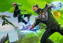 Spellbreak Preps For Next Content Chapter And Steam Launch In December