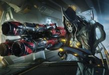 Warframe Launches On Epic Games Store, Offers Free Limited-Time Unreal Tournament Bundle