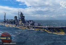 World Of Warships Offers Free Daily Advent Calendar Gifts From Santa In December