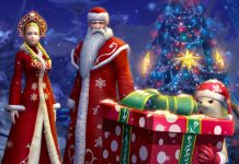 Gameforge Celebrates The Holidays With Events Across Several Games