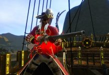 ArcheAge December Update Adds New Content, Brings In The Holidays