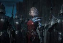Npixel, Makers Of Gran Saga, Reveals New MMO Chrono Odyssey