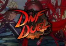Nexon Announces New Game Based On Dungeon&Fighter Franchise