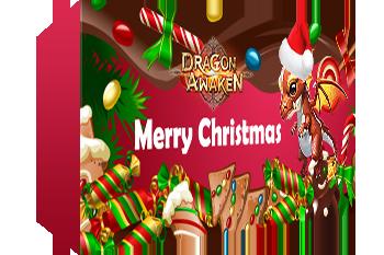 Dragon Awaken Holiday Pack Key Giveaway