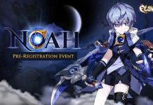 Pre-Register For Elsword's Latest Character And Get Nifty Rewards