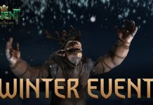 The Gwent Winter Holiday Event Has Arrived, Just In Time For Northeastern Snow