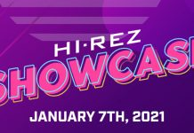 Hi-Rez Reveals Showcase Details For Smite, Paladins, and Rogue Company, Save The Date!
