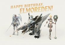 Lineage II Celebrate Its 9th Anniversary With Saddle Dragons And XP
