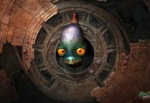 Day 2 Of The Epic Games Many Days Of Free Games Takes You To Oddworld
