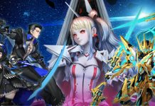 Phantasy Star Online 2's Episode 6 Is Just A Week Away, New Classes Incoming
