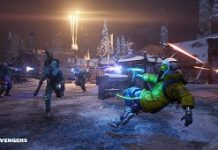 Scavengers Taking Signups For Closed Beta, Which Is Going On Now