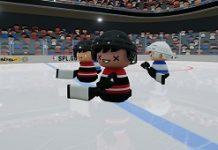 Take To The Ice In Free-To-Play Hockey Game Slapshot: Rebound