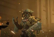 Final Warframe Devstream Of 2020 Highlights Lavos Warframe, Details Next Major Event, And Offers Peek At 2021 Plans
